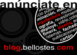 Anunciate en blog.bellostes