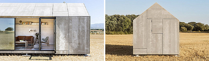 ÁPH80 Transportable House 02