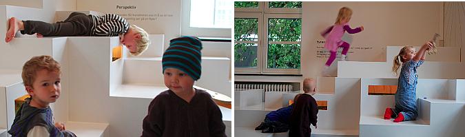 """Art Lab"" Bergen Art Museum 02"