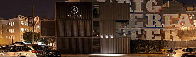 Aether, hayes valley store 03