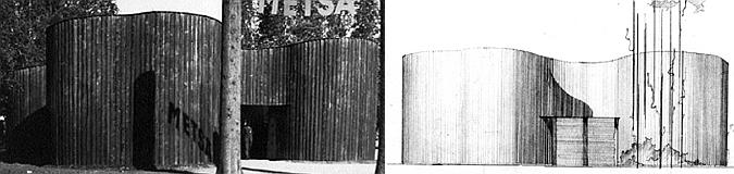 Alvar Aalto's Architecture