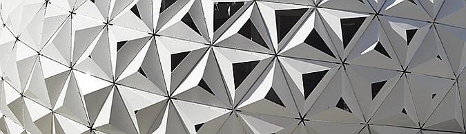 triangulaciones bioplásticas - ArboSkin fachada