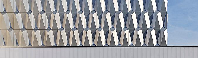 Bauhaus AG Berlin by Müller Reimann Architekten