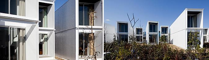 un contenedor, una habitación  - bayside marina hotel