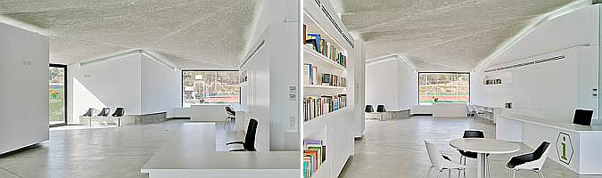 """""""Bello Horizonte"""" Administrative Center, La Nucia 02"""