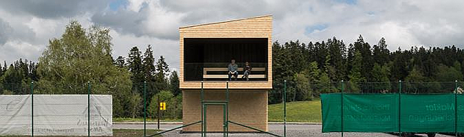 Better view, bus stop 01