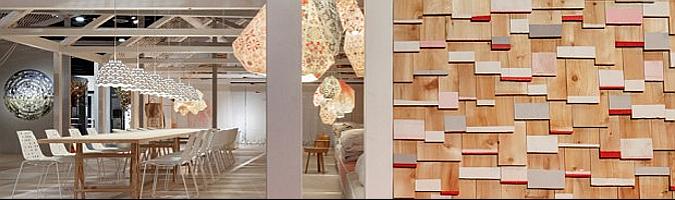 Das Haus, exhibition house (imm cologne 2014)