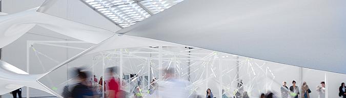 Desing Miami temporary pavilion 01
