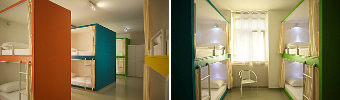Emanuel Hostel in Split