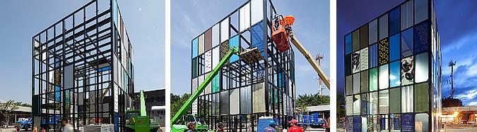 Expocamacol pavilion 01