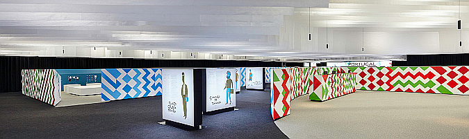 FILBO portugal pavilion 2013