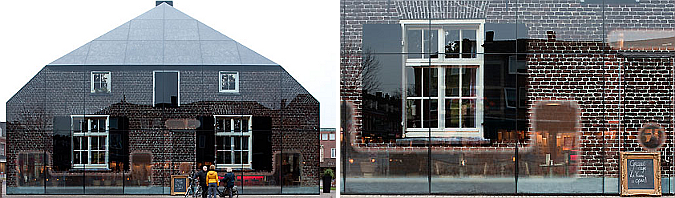 Glass Farm, Schijndel