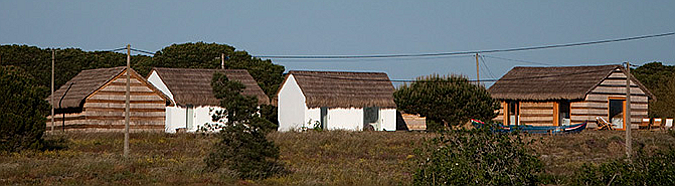 arena bajo los pies - houses in the sand