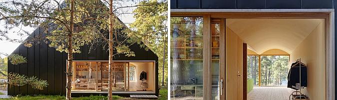 Husarö House by Tham & Videgård Arkitekter 01