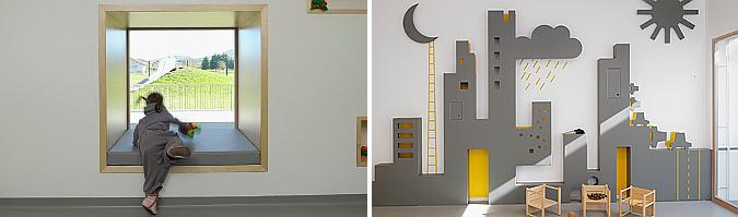 Kindergarten Poljčane by Modular arhitekti