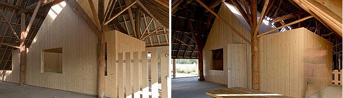 Lettelbert, visitors center 02