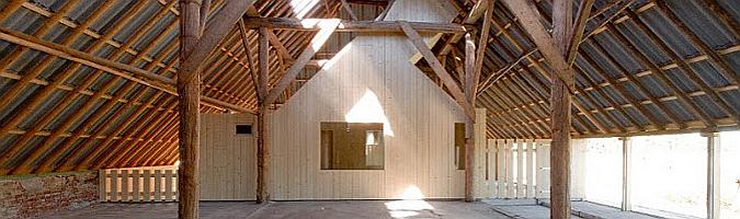 bajo un mismo techo - centro de visitantes de lettelbert