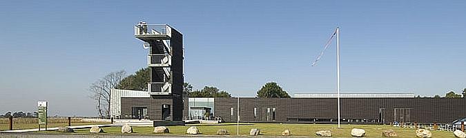 centro de visitantes - lille vildmose visitor centre