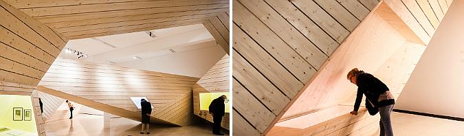 radek brunecky - fotografías de arquitectura