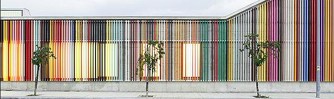 Nursery School in Berriozar 01