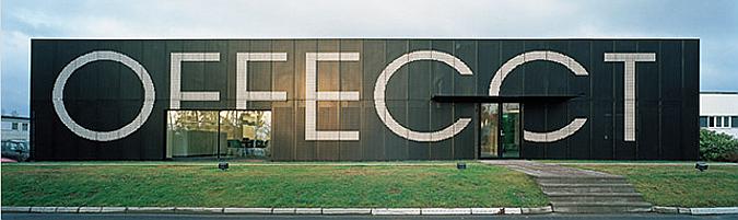 tachuelas de plástico blanco - offecct, factory and offices