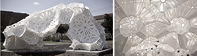 Plasti(K) Pavilion