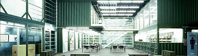 curso de arquitectura en línea – las arquitecturas del container (IV)