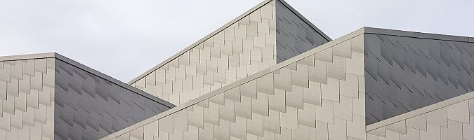 Porsgrunn Maritime Museum by Cobe 01