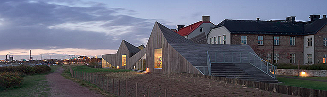 Råå Day Care Center by Dorte Mandrup 03
