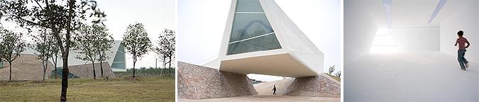 Iwan Baan - Fotografía de arquitectura
