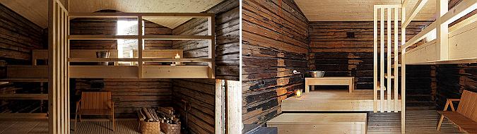 Sauna Tonttu 01