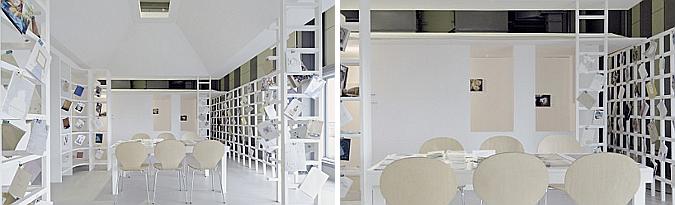 Shin Minatomura Bookshop 02