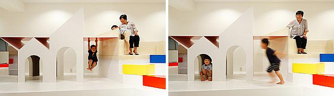 Sin nombrePixy hall (kindergarten) Kanagawa