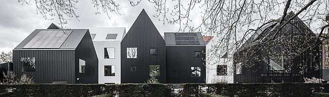 una casa, dentro de otra casa, dentro de... - smørblomsten kindergarten