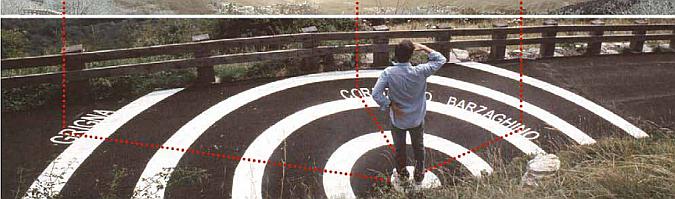 sendero gráfico - sormontano grafic trail