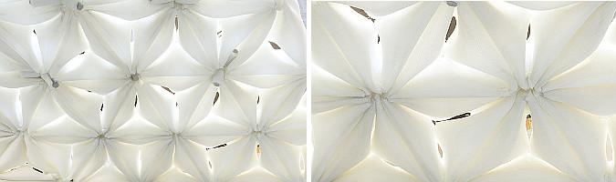 SpacerFabric, Experimental Pavilion by students of frankfurt university 02
