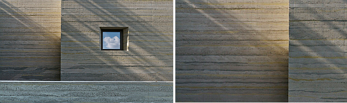 Sparrenburg visitor centre by Max Dudler Architekt 01