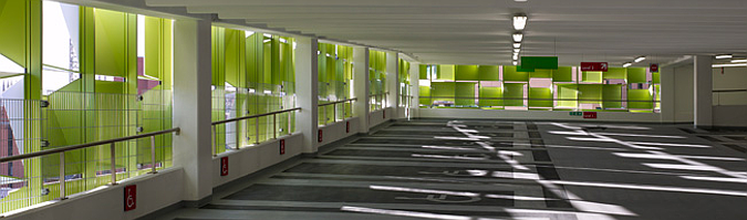 St Paul's Place car park_02