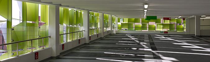 St Paul's Place car park_02