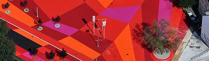publicaciones de arquitectura - a+t 38 strategy and tactics in public space