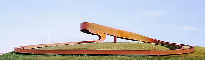 The Elastic Perspective (folly),  Barendrecht 01