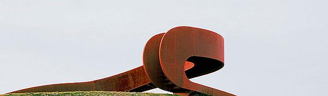 The Elastic Perspective (folly),  Barendrecht