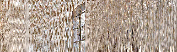 "Thicket Pavilion by ""Barkow Leibinger"" 01"