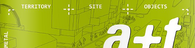 publicaciones de arquitectura – a+t 36, strategy public