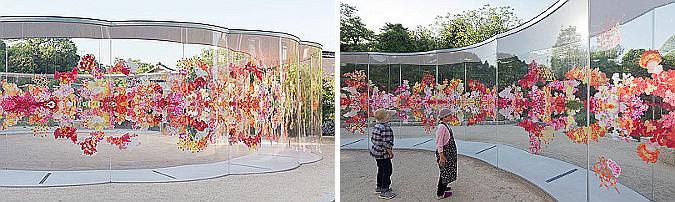 a-art house, Inujima 02