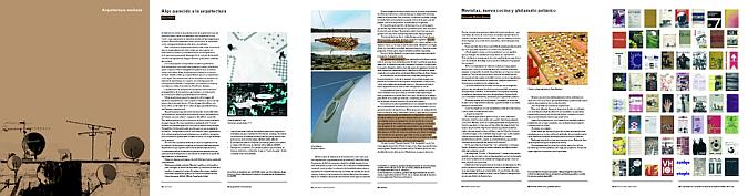 Judit bellostes arquitectos revista de arquitectura for Revistas arquitectura espana