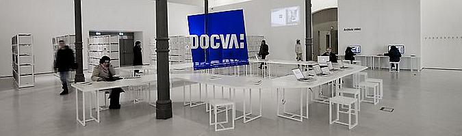 al alcance de la mano - contemporaneo.doc / DOCVA, art exhibition
