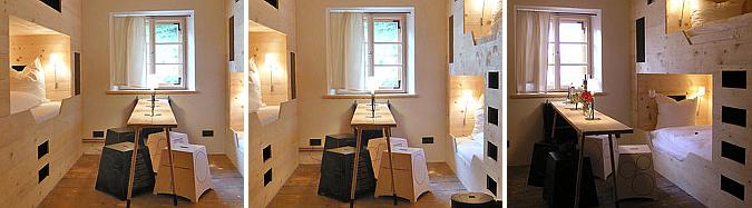 casa de huespedes - berge self-catering lodge