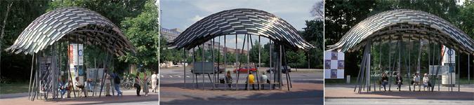 Thomas Mayer - fotografía de arquitectura