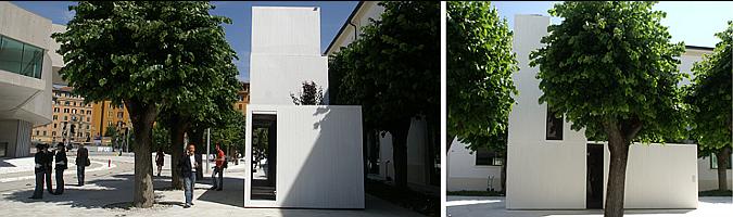 domus mínima - cabinet home